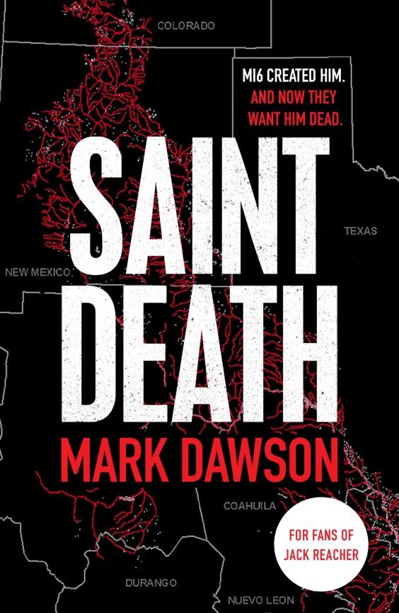 Saint Death Cover
