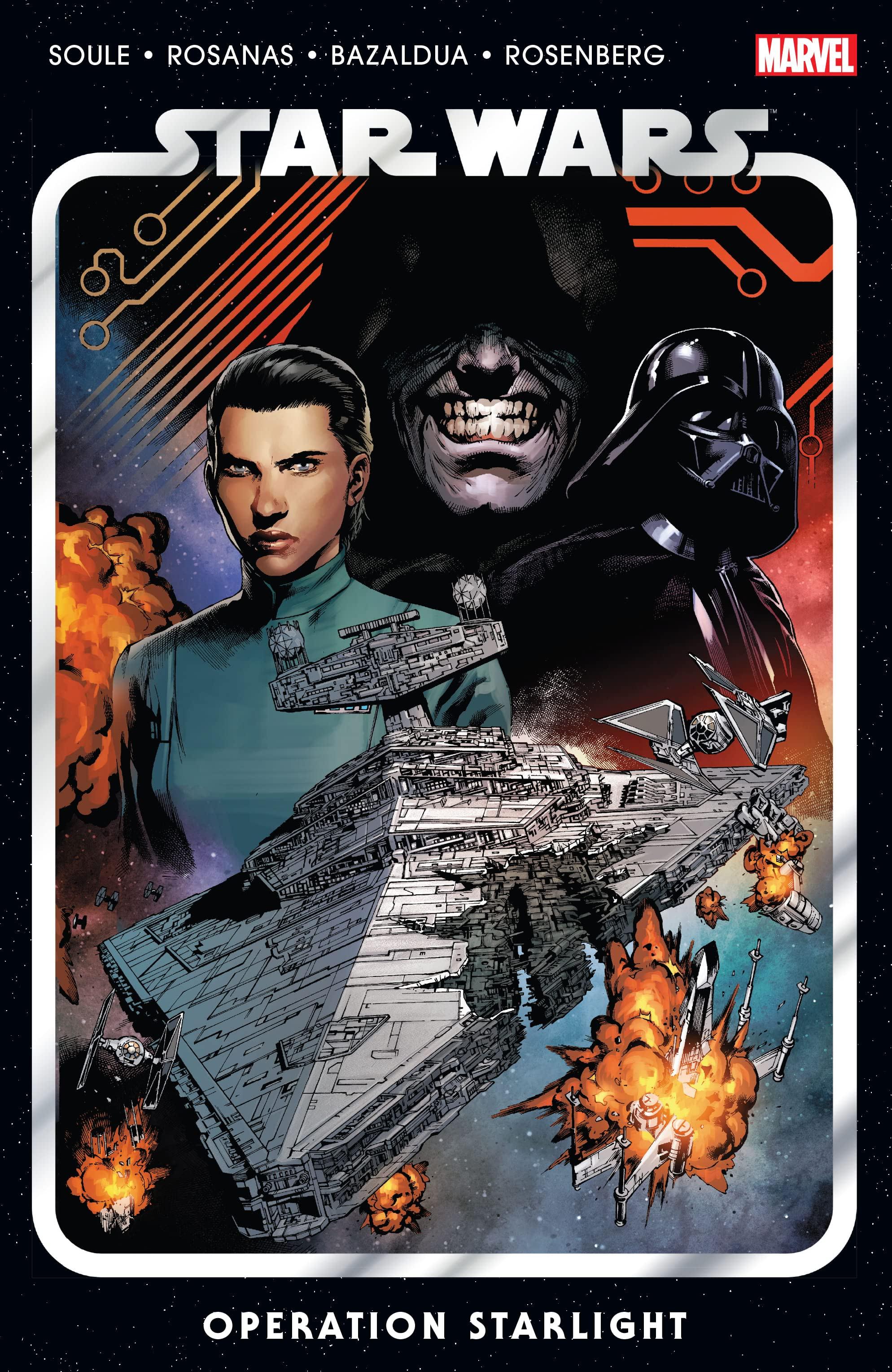 Star Wars (2020) - Volume 2 Cover