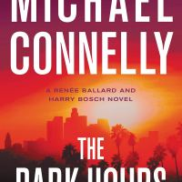 Waiting on Wednesday – The Dark Hours by Michael Connelly