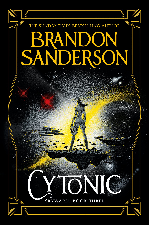 Cytonic Cover