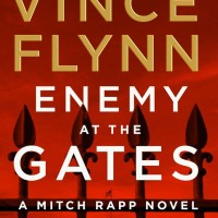 Waiting on Wednesday – Enemy at the Gates by Kyle Mills (based on the series by Vince Flynn)