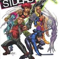 Top Ten Tuesday – My Favourite Underappreciated Comic Series