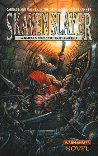 Skavenslayer Cover