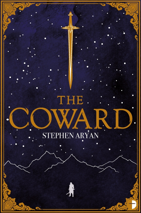 The Coward Cover