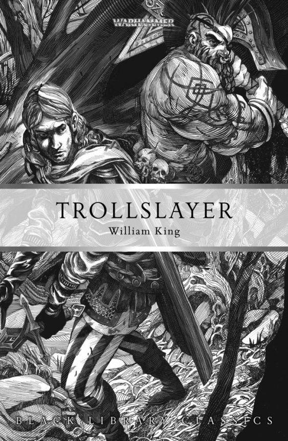 Trollslayer Cover 2