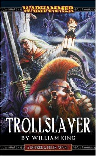 Trollslayer Cover