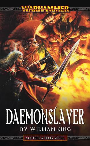 Daemonslayer 2 Cover
