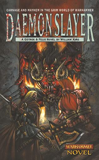 Daemonslayer Cover