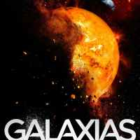 Waiting on Wednesday – Galaxias by Stephen Baxter