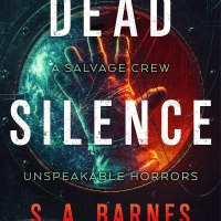 Waiting on Wednesday – Dead Silence by S. A. Barnes