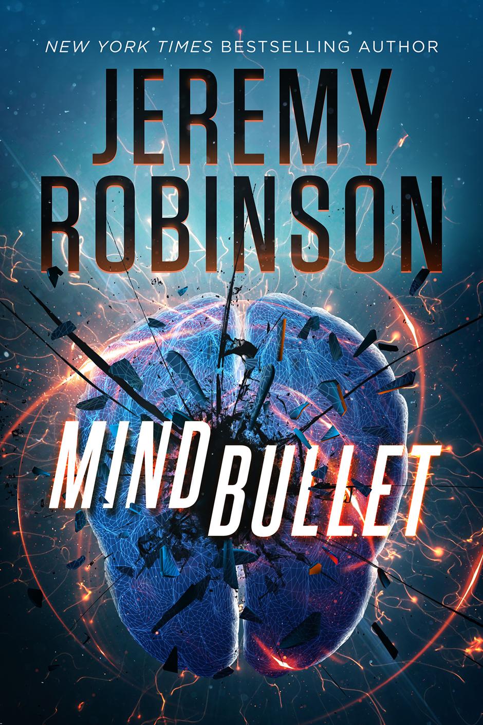 Mind Bullet 2
