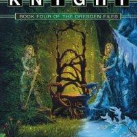 Throwback Thursday – Summer Knight by Jim Butcher