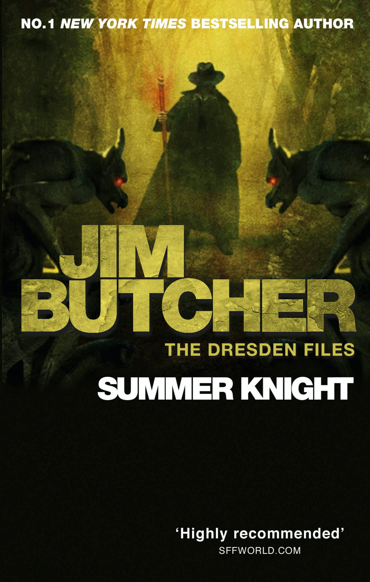 Summer Knight Cover