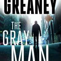 Throwback Thursday: The Gray Man by Mark Greaney