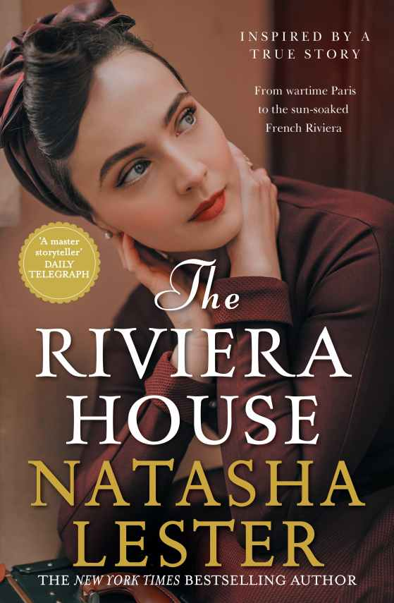 The Riviera House Cover
