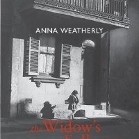 Quick Review – The Widow's Follower by Anna Weatherly
